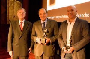 Winnaars 2012